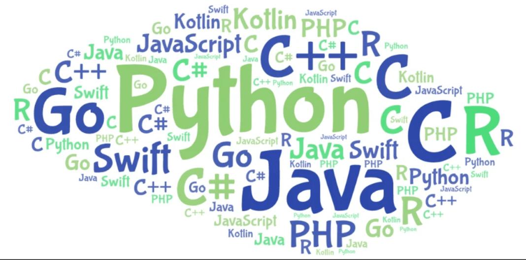 10 najpopularnijih programskih jezika