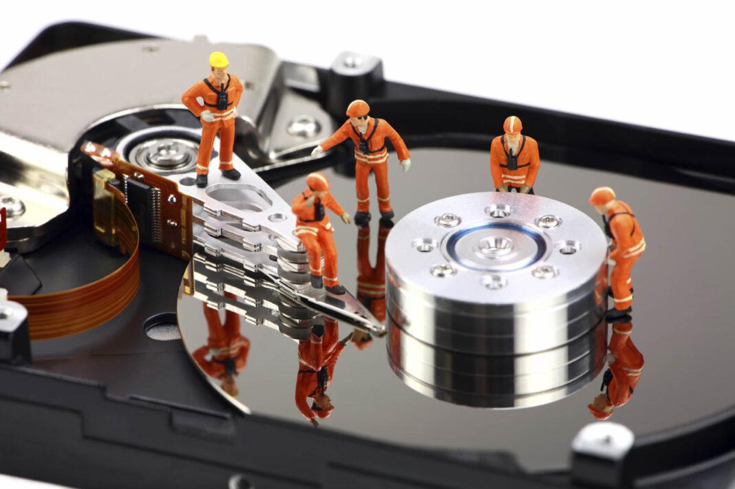 kako osloboditi memoriju na hard disku