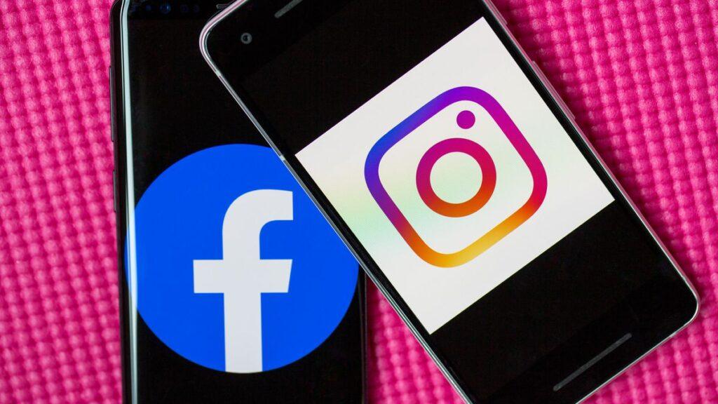 Kako povezati Instagram profil s Facebook profilom