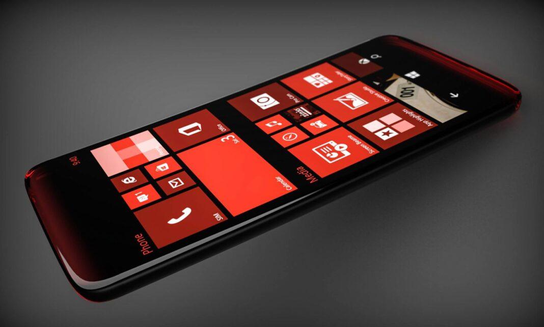 najbolji Windows mobitel