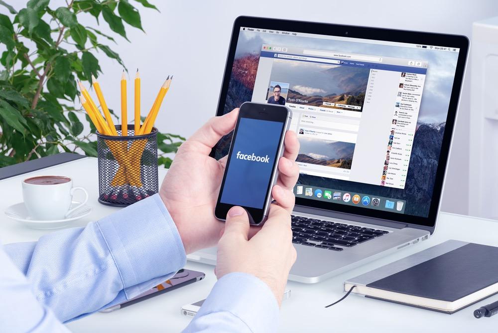 korištenje Facebook-a u poslovne svrhe