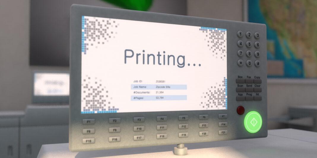 optimizacija štampanja