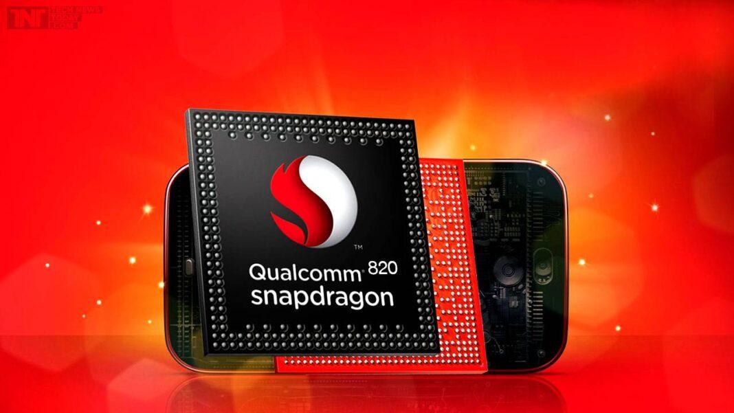 Qualcomm Snapdragon 820 MSM8996