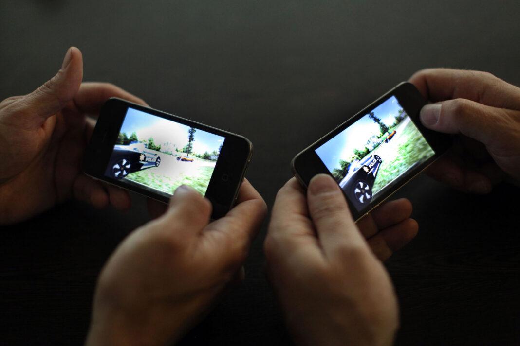 multiplayer igre
