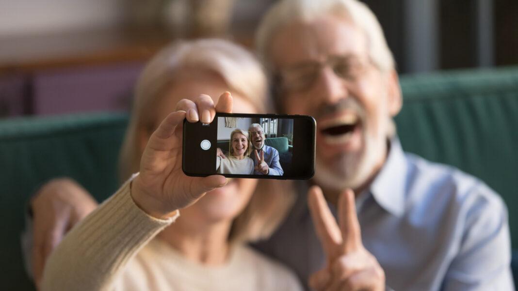 Preporuka pametnog telefona za seniore