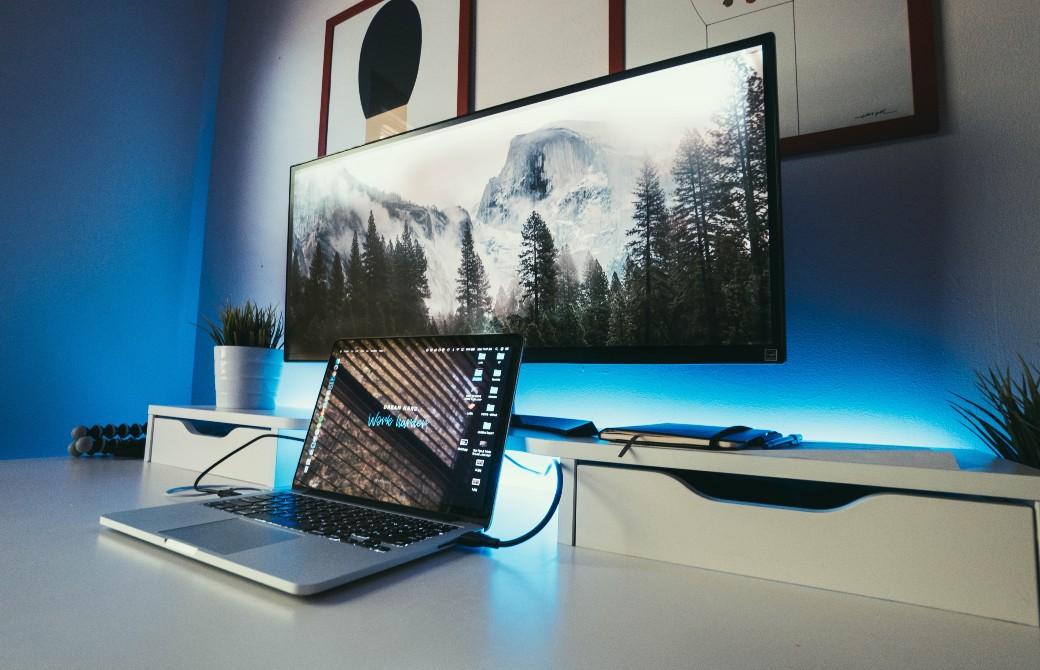 Detaljan vodič kako povezati laptop i TV