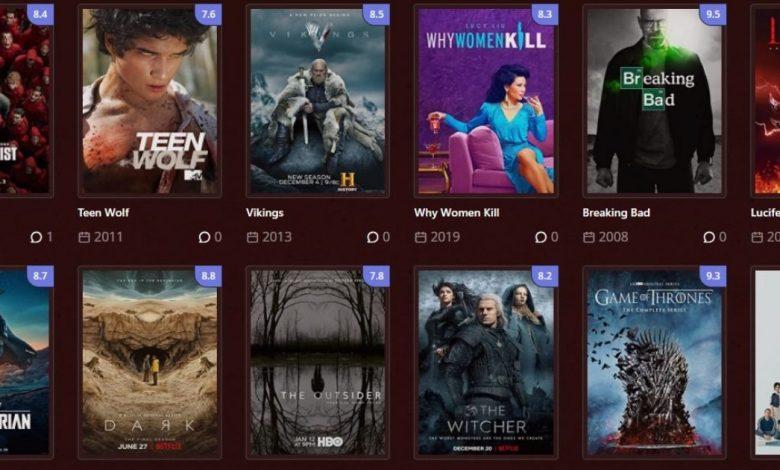 9 sajtova za gledanje serija online sa prevodom - ITRevolucija