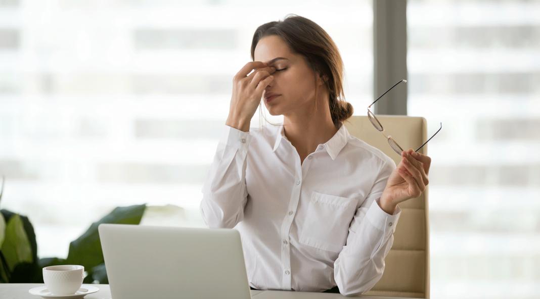 Kako zaštititi oči od kompjutera