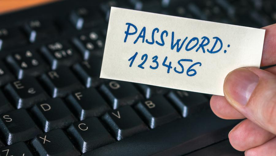 šifre koje odmah trebate promijeniti