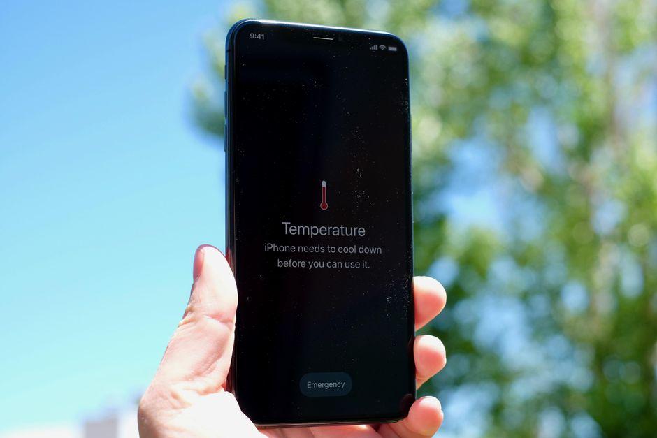 Zašto se mobitel zagrijava