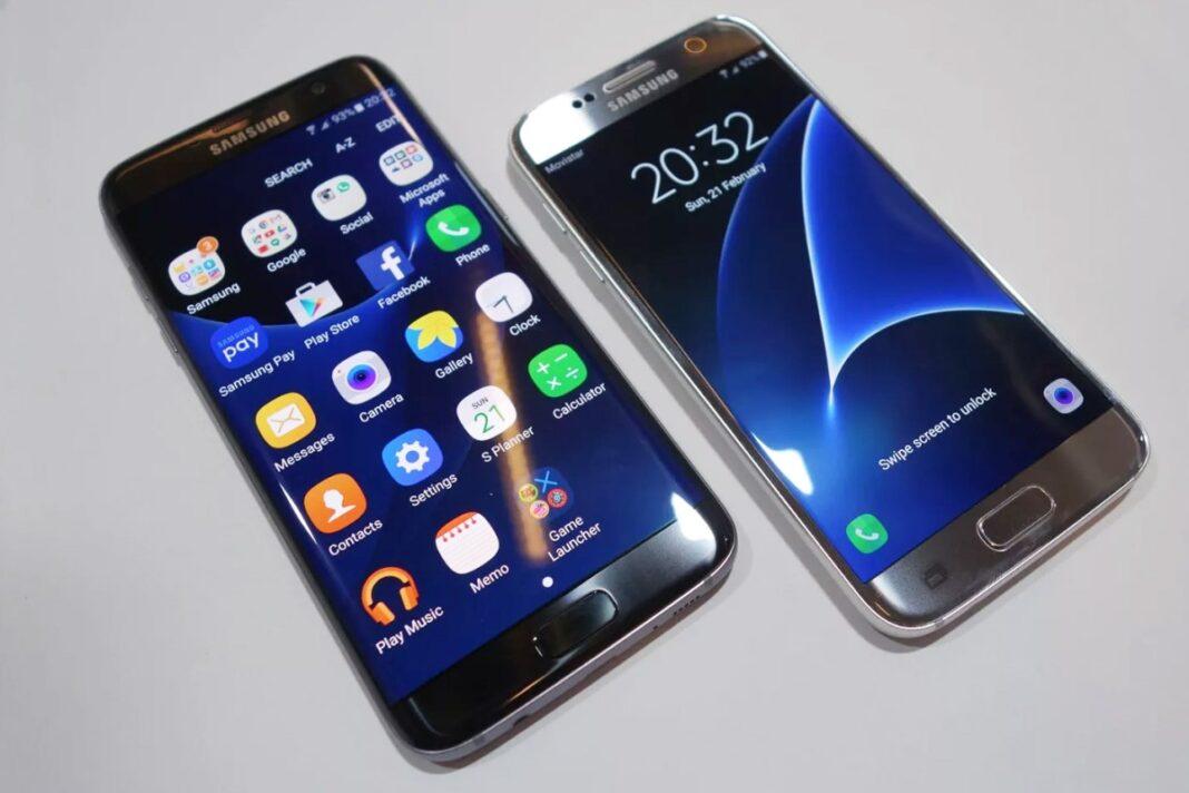 Samsung Galaxy S7 recenzija