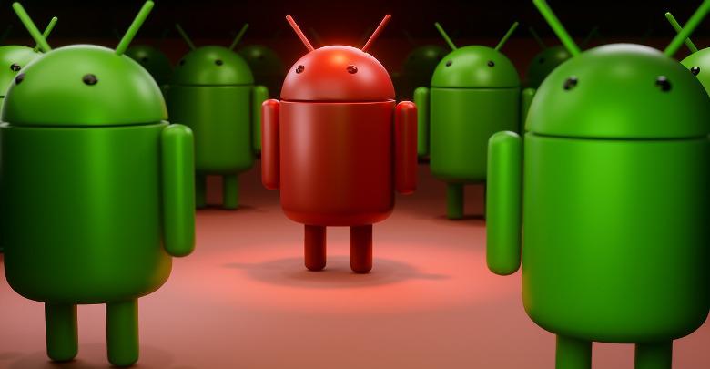 kako obrisati virus s Androida
